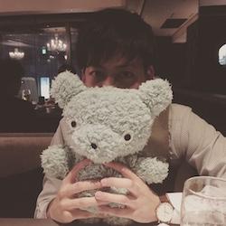Jinki-bear